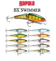 Воблер RAPALA BX Swimmer BXS12