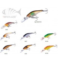 Воблер RENEGADE Spy Shad
