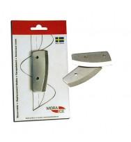 Ножи для ледобура MORA Spiralen Easy 150 мм