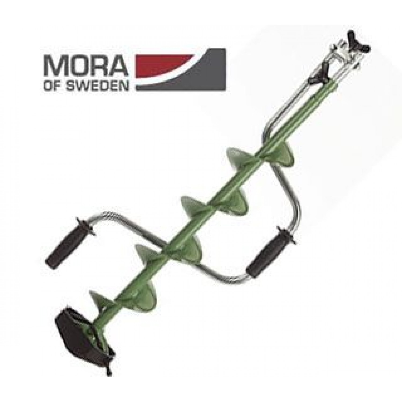 Ледобур MORA Ice Expert Pro 200 mm