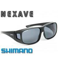 Очки поляризационные SHIMANO Nexave