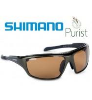 Очки поляризационные SHIMANO Purist