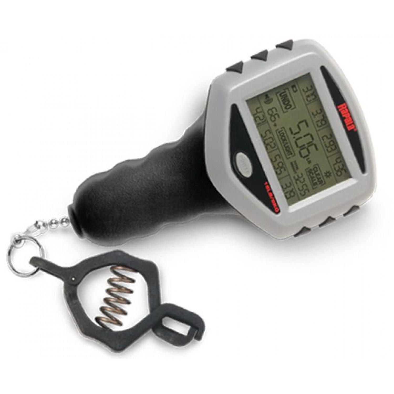 Покупка Весы электронные RAPALA Touch Sceen 25 кг в Минске Беларуси