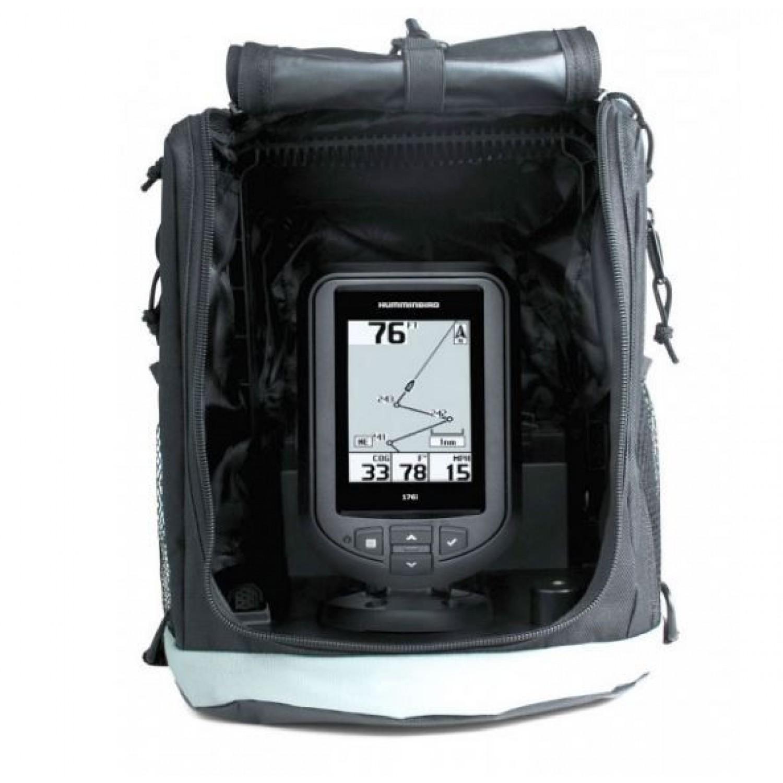 Покупка Эхолот HUMMINBIRD PiranhaMAX 176xi Portable в Минске Беларуси