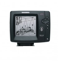 Эхолот HUMMINBIRD Matrix 748x 3D