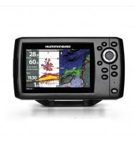 Эхолот HUMMINBIRD HELIX 5x CHIRP GPS G2