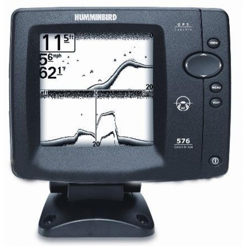 Покупка Эхолот HUMMINBIRD Fishfinder 576x в Минске Беларуси