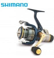 Катушка SHIMANO Twin Power CI4 2500 RA, 8 ш.п. + 1 р.