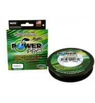 Плетенка POWER PRO Moss Green 135 м.