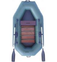 Лодка надувная ПВХ КОЛИБРИ K-220T слань-коврик