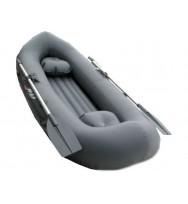 Лодка надувная ПВХ МНЕВ Вуокса V-240