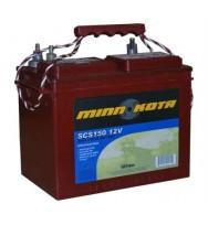 Аккумулятор лодочный тяговый MINN KOTA SCS150, 100Ah
