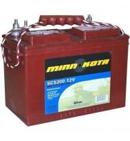 Аккумулятор лодочный тяговый MINN KOTA SCS200, 115Ah