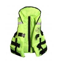 Спасательный жилет до 50 кг.