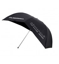 Зонт FLAGMAN Armadale Fibreglass Flat Back Brolly 2.5