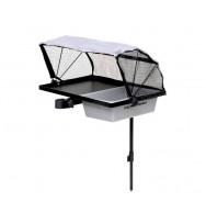 Стол с тентом и креплением FLAGMAN Match Competition D25/30/36мм + ножка