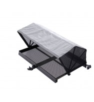 Стол с тентом к платформе FLAGMAN Side Tray With Tent 670x510 мм. D25