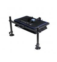 Стол-емкость с крышкой FLAGMAN Armadale + 2 ножки D36