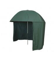 Зонт ПВХ рыболовный с тентом FLAGMAN