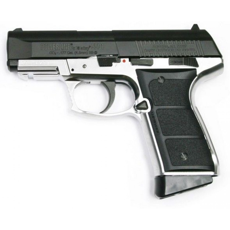 Покупка Пистолет пневматический DAISY 5501 Powerline в Минске Беларуси