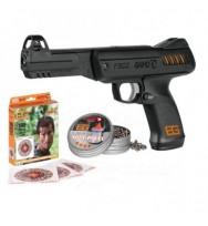 Пневматический пистолет GAMO P-900 Survival Pistol Set
