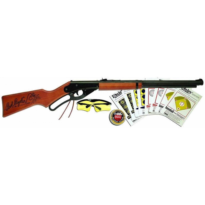Покупка Пневматическая винтовка DAISY Red Ryder + набор в Минске Беларуси