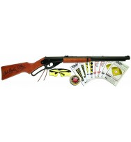 Пневматическая винтовка DAISY Red Ryder + набор