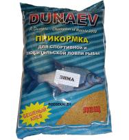 Прикормка зимняя DUNAEV iCE-КЛАССИКА 0,9 кг.