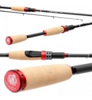 Спиннинг ABU GARCIA Spin Rod Vendetta 803ML 2,4м. 5-20 гр.
