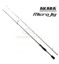 Спиннинг AKARA Micro Jig TX-30 2,0м. 0,6-8 гр.