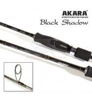 Спиннинг AKARA Black Shadow TX-30 2,1м. 3,5-10,5 гр.