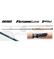 Спиннинг AKARA Futura Light 1,82м. 2-12 гр.