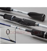 Спиннинг DAIWA Infeet-AF Rock Fishing IHF RF 76T 2,29м. 1-7 гр.
