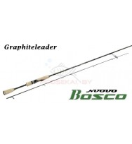 Спиннинг GRAPHITELEADER Bosco Nuovo 632ML 1,91 м. 6-14 гр.