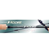 Спиннинг GRAPHITELEADER Vigore Nuovo 742ML-PE 2,24 м. 1,8-14 гр.