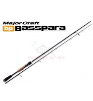 Спиннинг MAJOR CRAFT BassPara BPS-662L 1,99м. 1-7 гр.