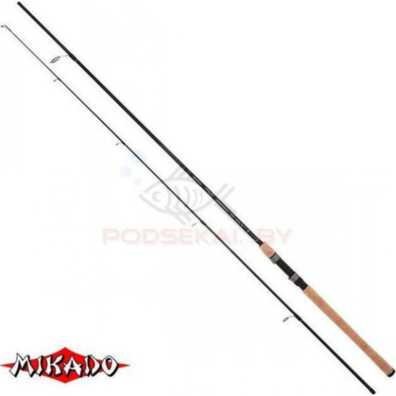 Покупка Спиннинг MIKADO MLT Medium Spin 2,70м. 10-30 гр. в Минске Беларуси