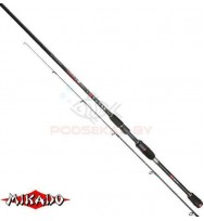 Спиннинг MIKADO Nihonto Red Cut Perch 2,20м. 3-15 гр.
