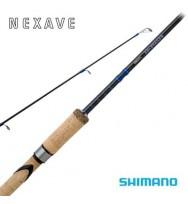 Спиннинг SHIMANO Nexave BX MH 2,4м. 14-40 гр.