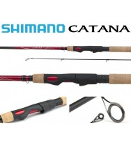 Спиннинг SHIMANO Catana EX Spinning 240ML 2,4м. 7-21 гр.