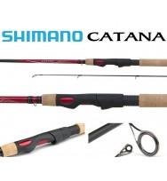 Спиннинг SHIMANO Catana EX Spinning 210H 2,1м. 10-30 гр.