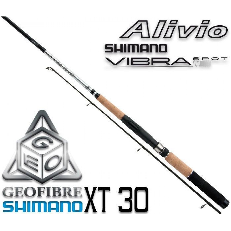 Покупка Спиннинг SHIMANO Alivio CX Spinn XH 2,7м. 50-100 гр. в Минске Беларуси