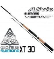 Спиннинг SHIMANO Alivio CX Spinn ML 2,1м. 3-14 гр.
