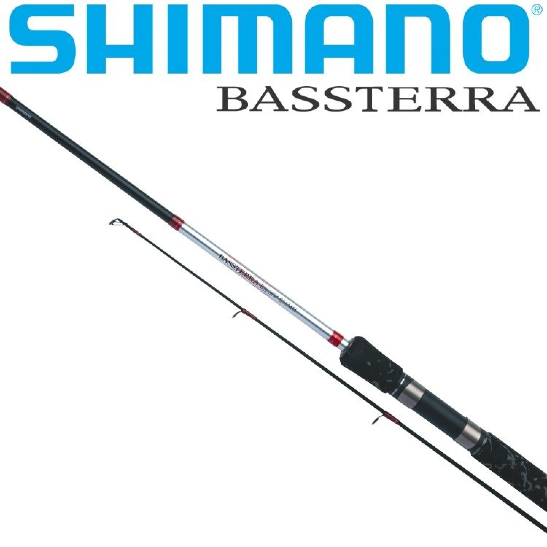 Покупка Спиннинг SHIMANO Bassterra AX EV S70H 2,13м. 10-40 гр. в Минске Беларуси