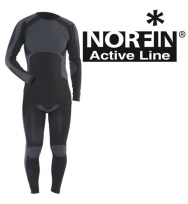 Термобелье NORFIN Active Line