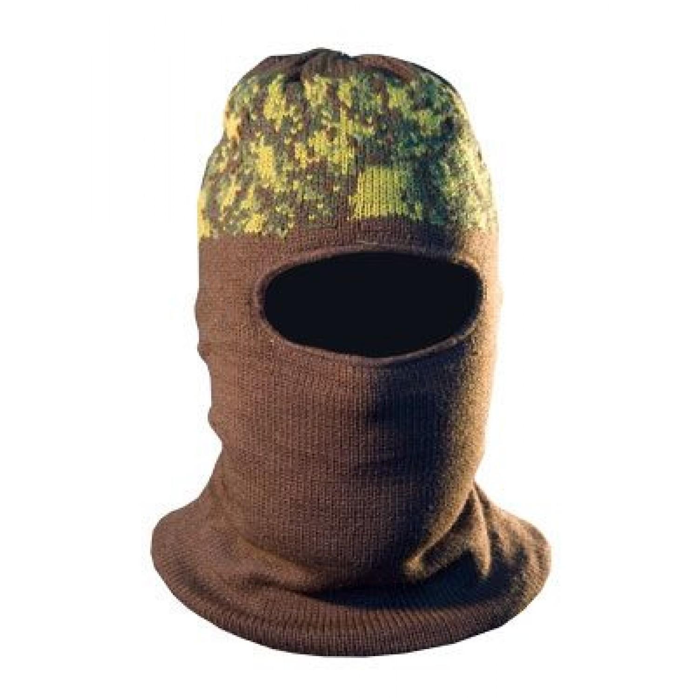 Покупка Шапка-маска (балаклава) TAGRIDER TR вязаная в Минске Беларуси