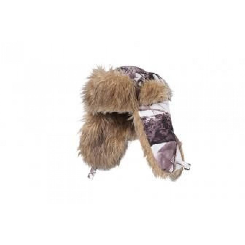Покупка Шапка-ушанка NORFIN Hunting Snow в Минске Беларуси