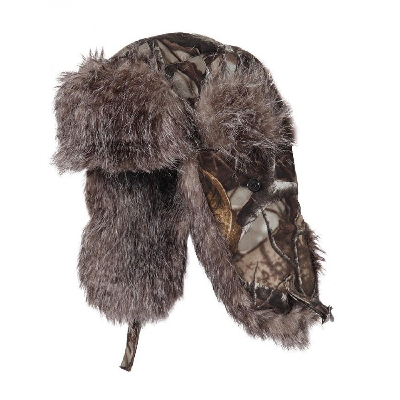 Покупка Шапка-ушанка NORFIN Hunting Staidness в Минске Беларуси