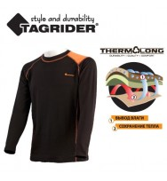 Термофутболка TAGRIDER Advanced Ultra
