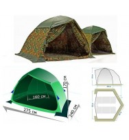 Палатка LOTOS Carp 4